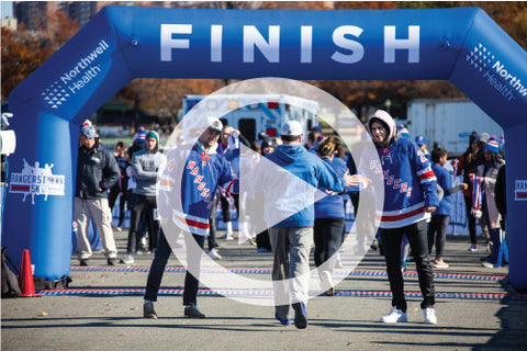 MVP Visuals New York Rangers Video