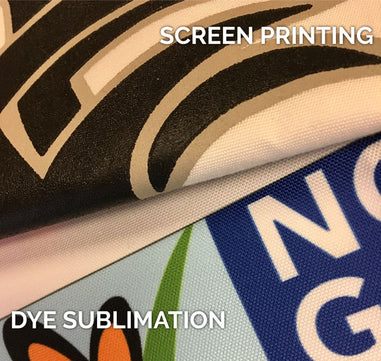 7. What is the Best Printing Method for Custom Table Covers?