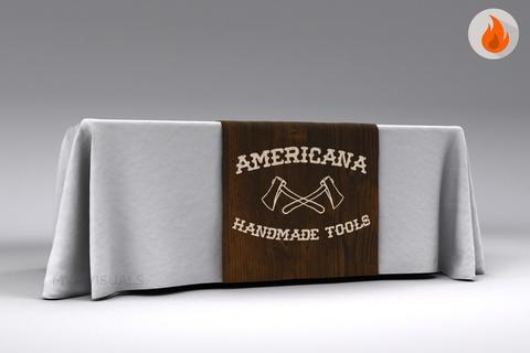Polyester Table Runner