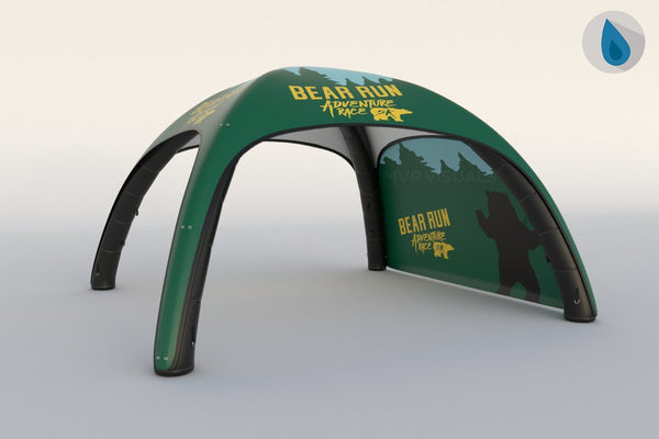 Personalized Inflatable Dome Tent