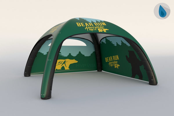 MVP Inflatable Dome for Events
