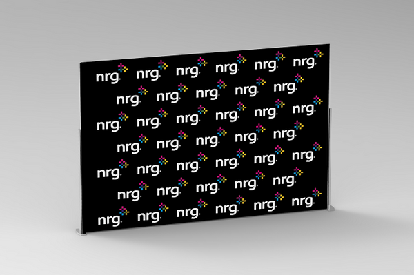 Custom NRG Inflatable Wall