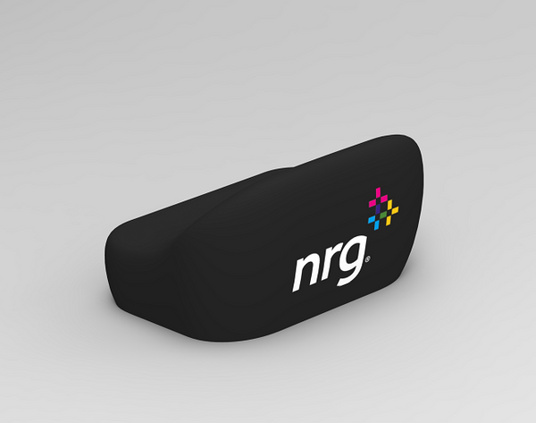 NRG Custom Inflatable Sofa