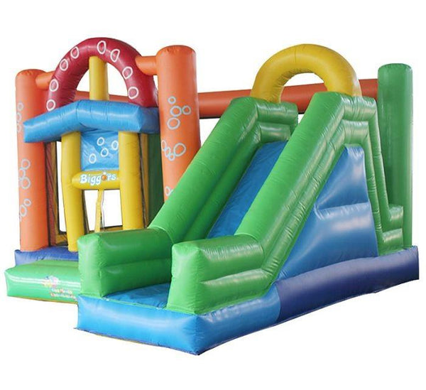 MVP Visuals Giant Inflatable Bounce House