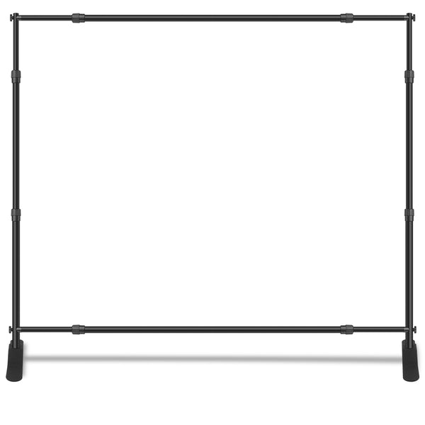 Product Bundle: Banner Stand Large with 12oz Vinyl Banner