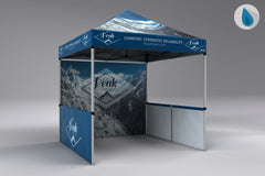 MVP Visuals Spark Custom Tent