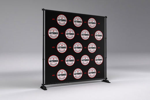 MVP Visuals Banner Stand Bundle