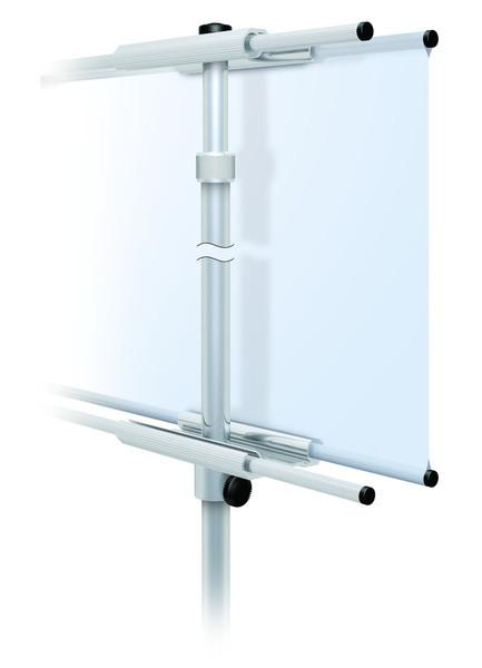 Adjustable Classic Banner Stand