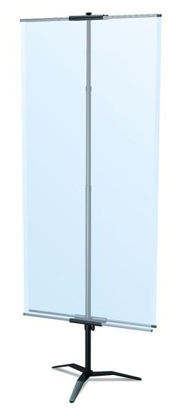 Vertical Classic Banner Stand