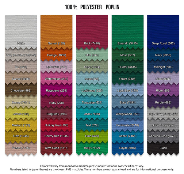 MVP Visuals Color Swatch