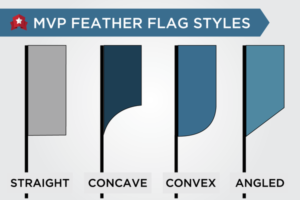 MVP Visuals Advertising Flag Style Guide