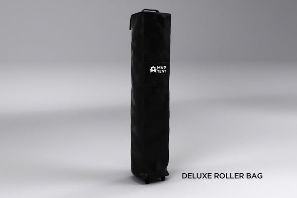 MVP Visuals Custom Tent Roller Bag