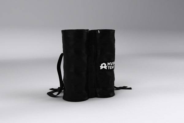 MVP Visuals Custom Tent Weight Bag