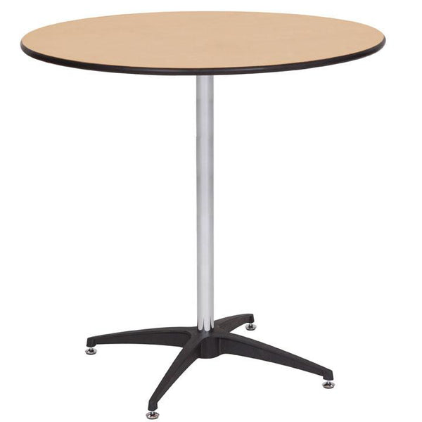 36 Inch Cocktail Table with Adjustable Height