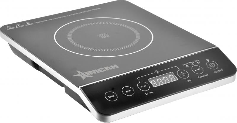 1800W Induction Cooker