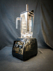 2hp Commercial Blender