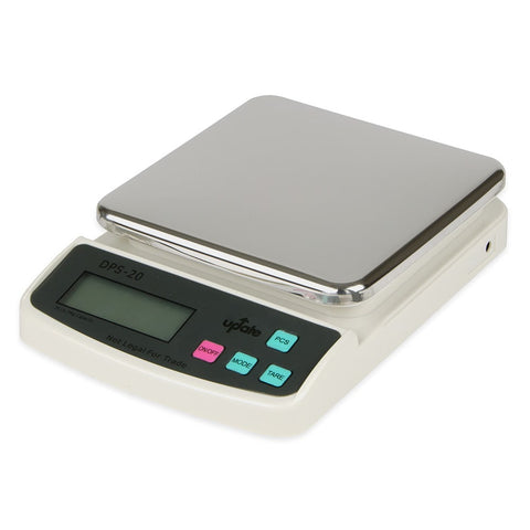Digital Scale - 20lbs