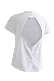 Camiseta Drava Top Blanco