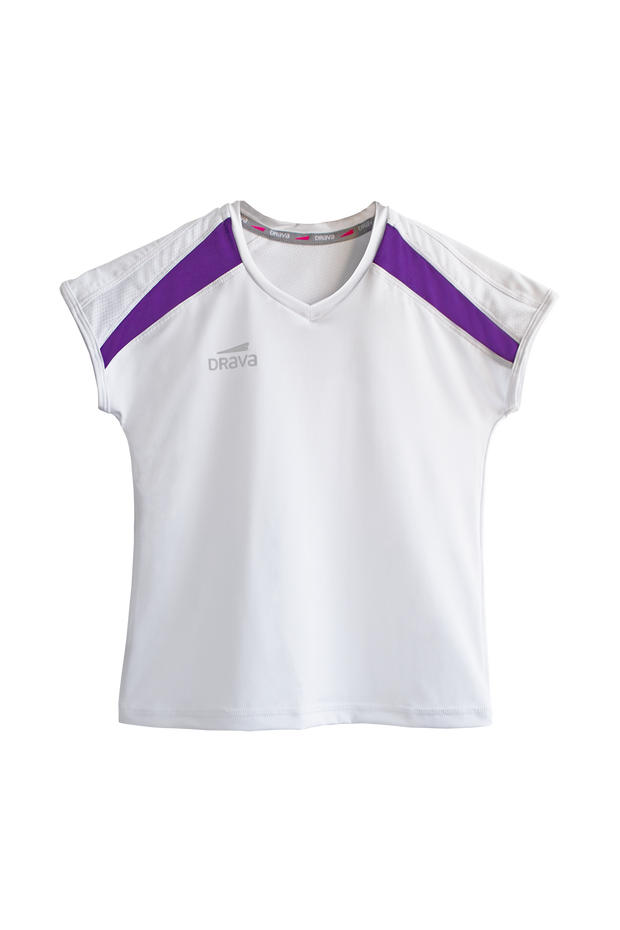 Camiseta colochita Kids Drava morada