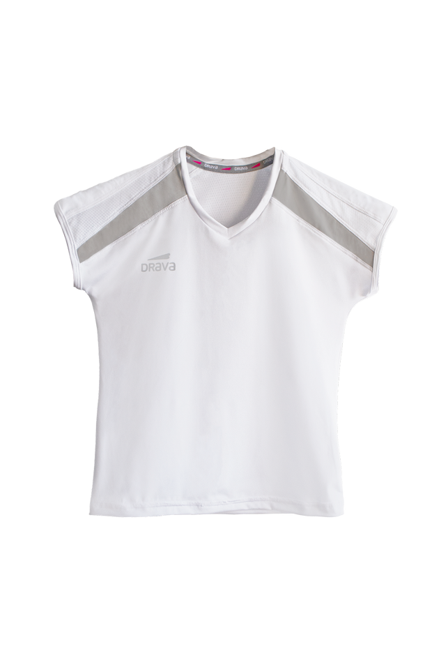 Camiseta Colochita Kids Drava gris