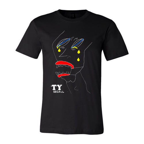 Goblin T Shirt - Black
