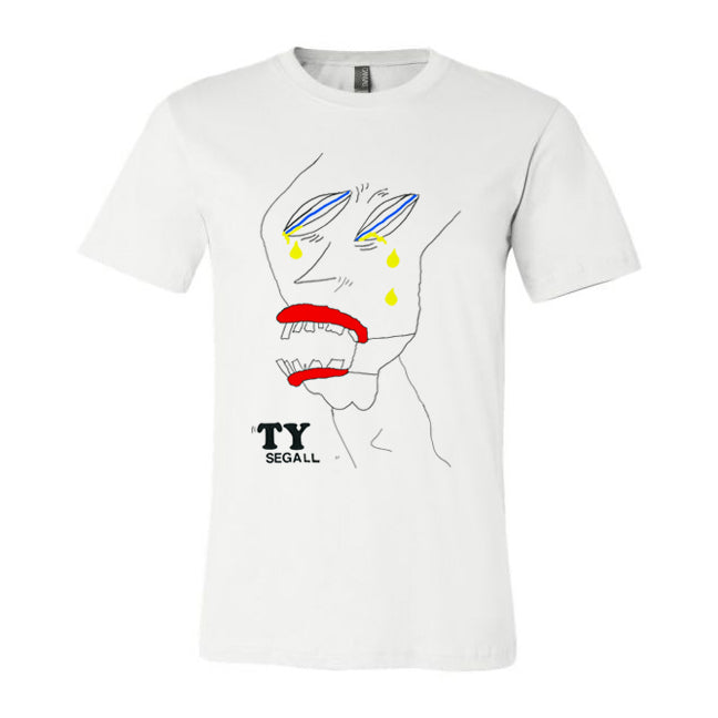 Goblin T Shirt - White