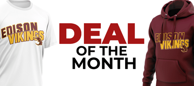 September Deal of the Month