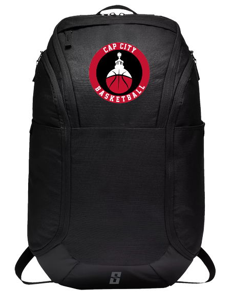 Cap City Pulse Backpack