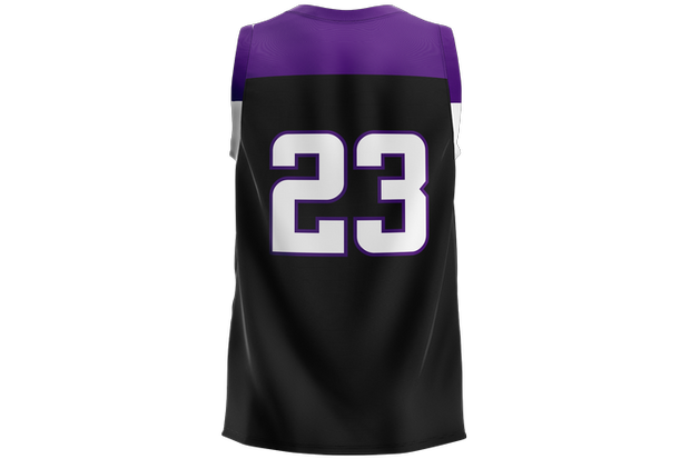 VillaSport Game Day Reverse Jersey