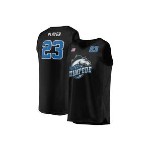 Norco Stampede Game Day Reverse Jersey