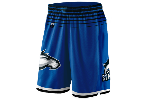 Norco Stampede Game Day Reverse Short