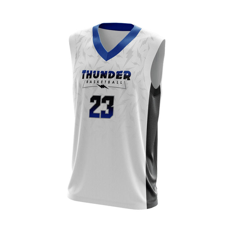 Northwest Thunder Game Day Reverse Jersey