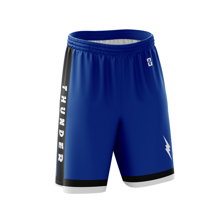 Northwest Thunder Game Day Reverse Short