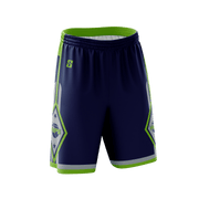 Edmond Hype Game Day Reverse Short