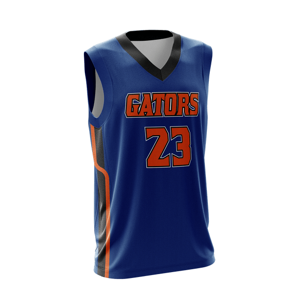 Norcal Gators Game Day Away Jersey