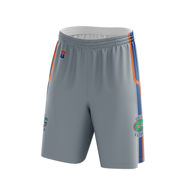 Norcal Gators Game Day Home Basketball Short
