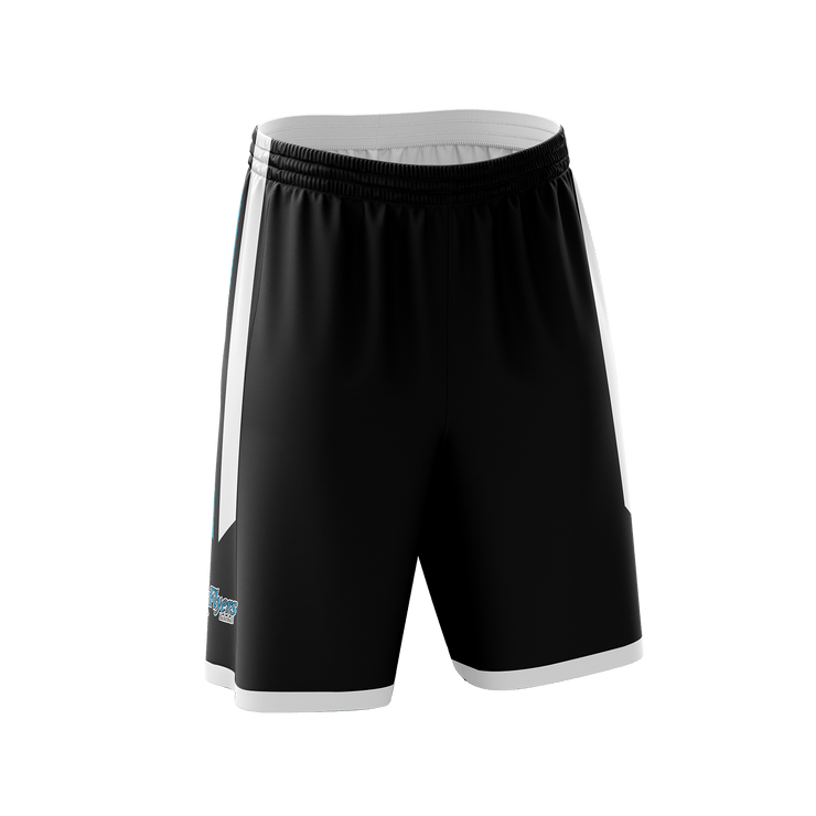 Foster City Flyers Away Basketball Short