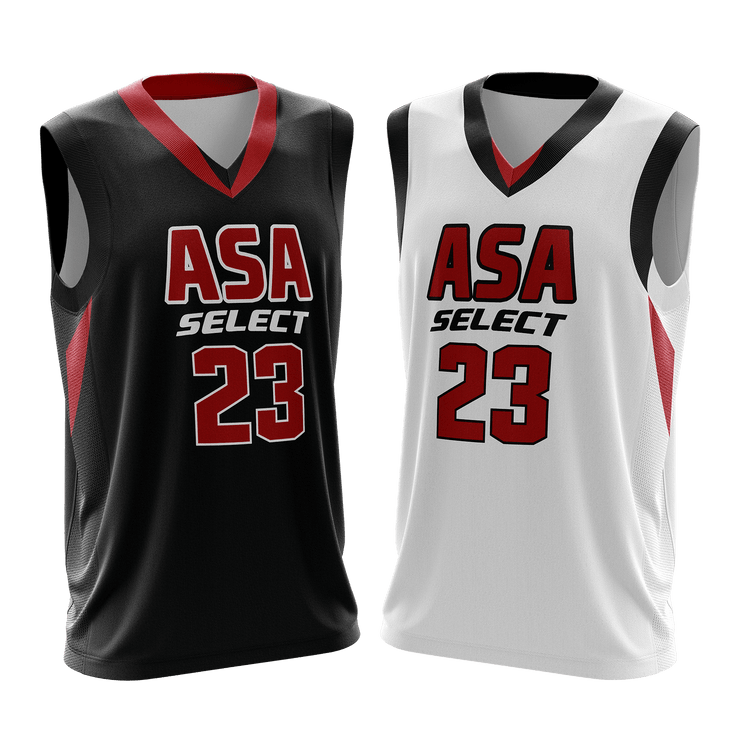 ASA Select Game Day Reverse Jersey