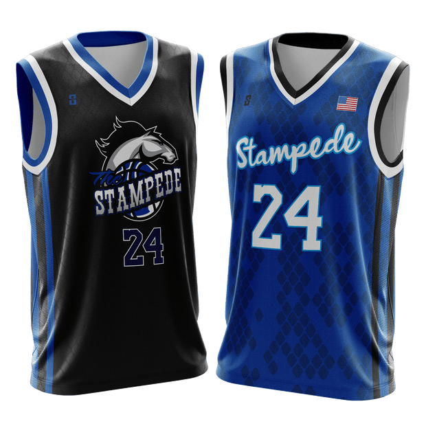 Norco Stampede Mamba Reverse Jersey