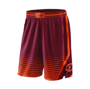 Cali Dream Game Day Reverse Short