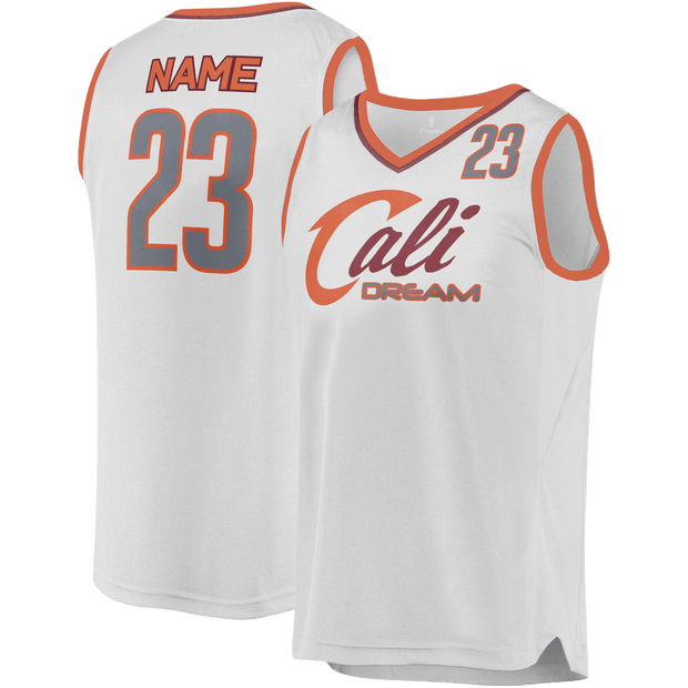 Cali Dream Game Day Reverse Jersey