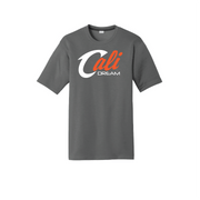 Cali Dream Basketball Performance Tee