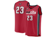 Cap City Game Day Reverse Jersey