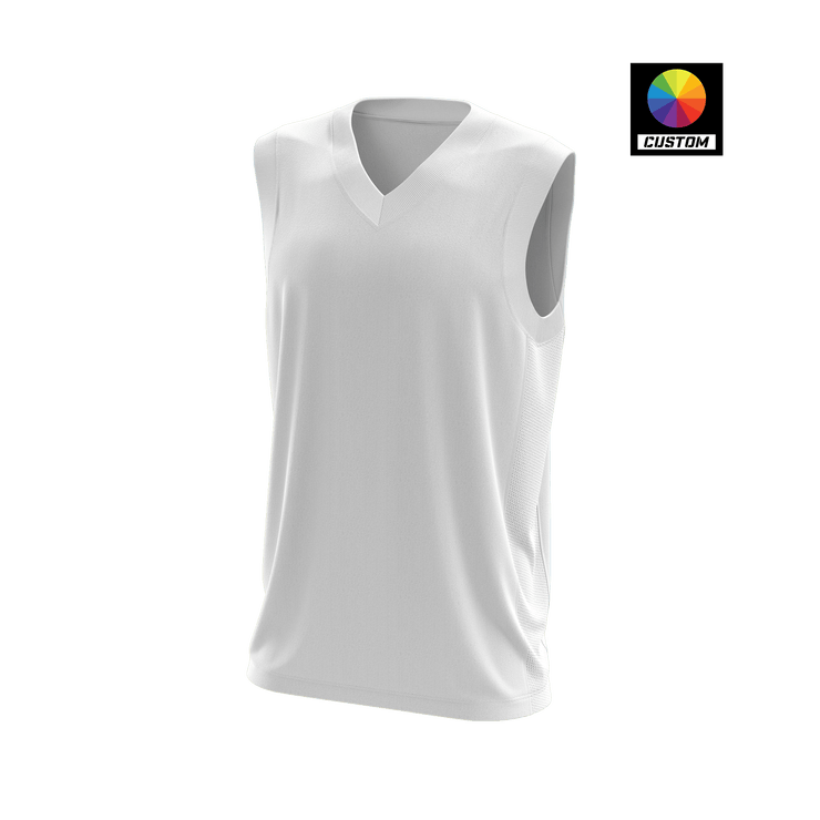 Custom Game Day Elite Women's Basketball Home Jersey