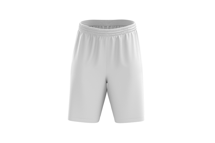 Sideline Coaches Short W/ Pockets