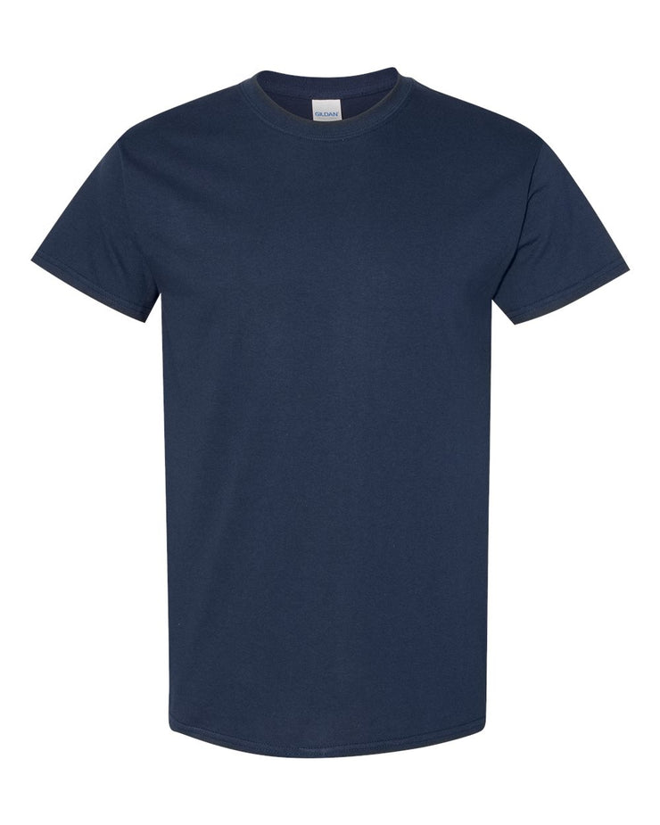 Gildan - Youth Heavy Cotton 100% Cotton T-Shirt