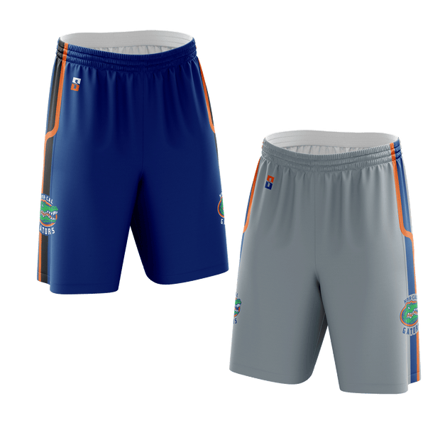 Norcal Gators Game Day Reverse Short