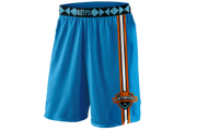 Play 4 Keeps Uniform 2 Reverse Basketball Short