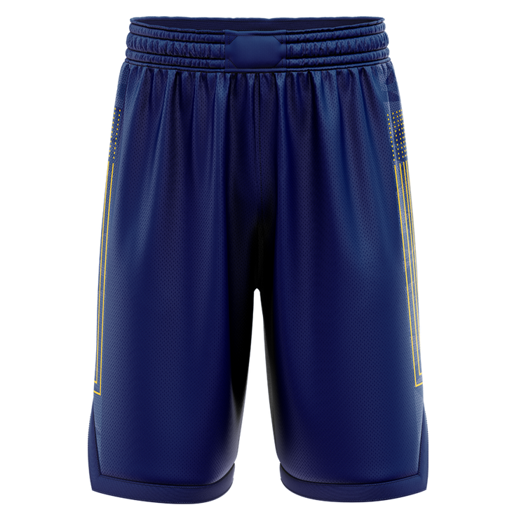 Prototype Game Day Home Short