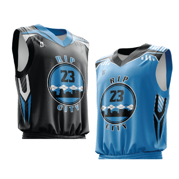 RIP City 2021 Game Day Reverse Jersey